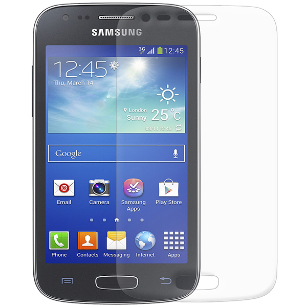 Samsung Galaxy Ace 3 Duos S7272 Original Tempered Glass