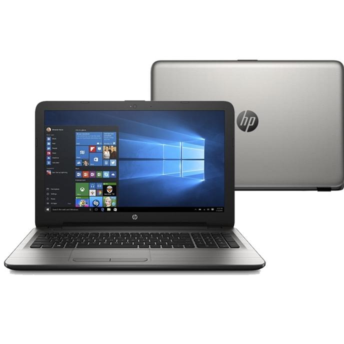 HP 15 AY124TX Core i7 7th Gen