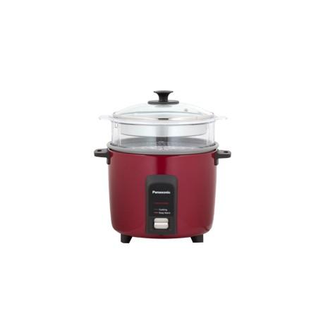 Panasonic 1.8l Rice Cooker SR-Y18FGE