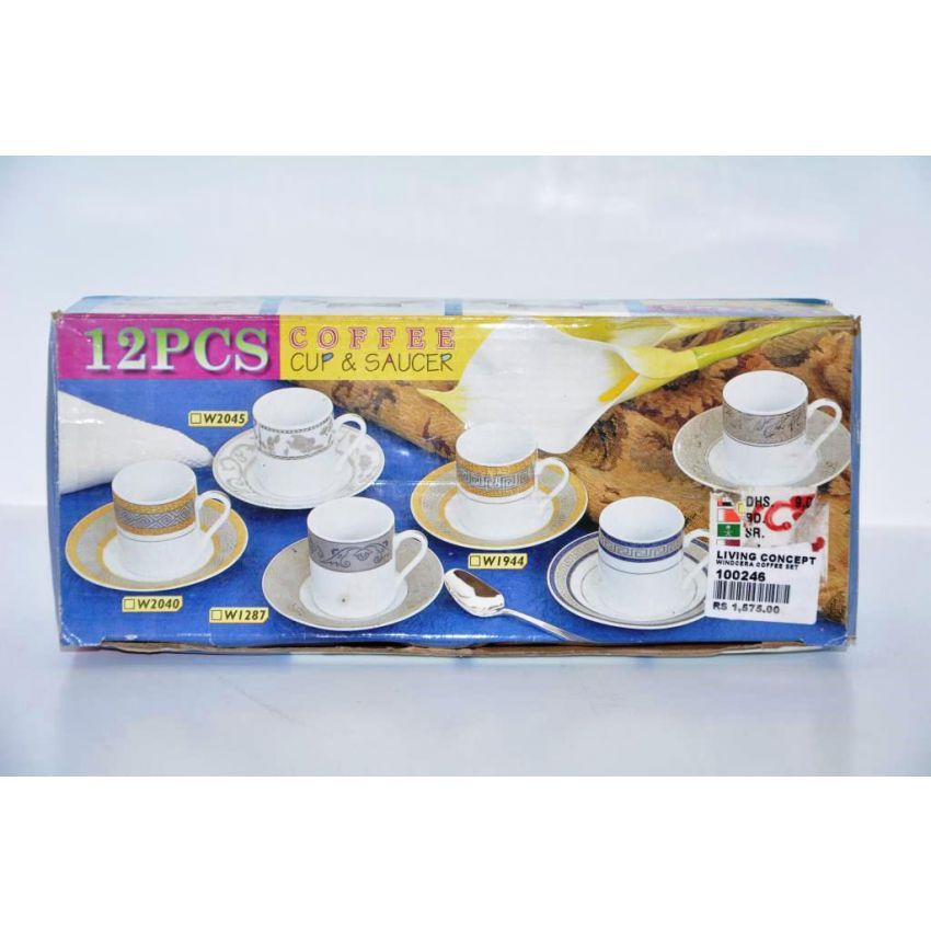 Windcera Coffee Set large 1