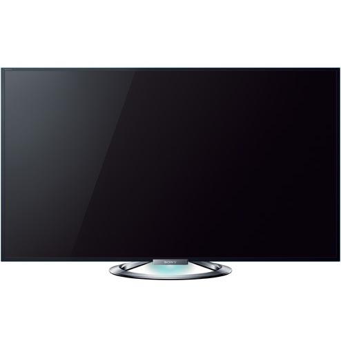 Sony Bravia 55 Inch 3D LED TV 55W904A