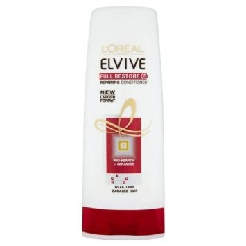 LoReal Elvive Full Restore Conditioner 400ML large 1