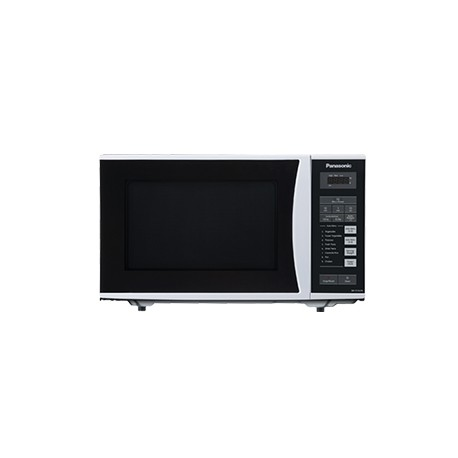 25L Straight Microwave Oven NN-ST342M
