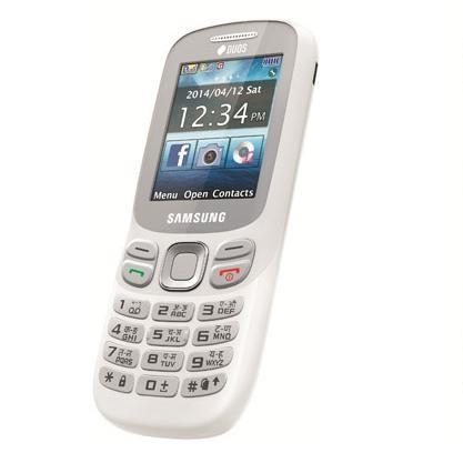 Samsung SM 312E