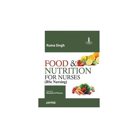 Food And Nutrition For Nurses Bsc Nursing A122240 large 1
