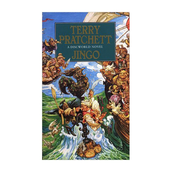 Jingo A Discworld Novel J270106 large 1