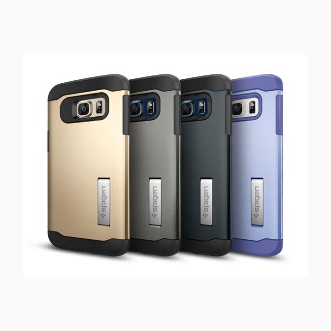 Samsung S6 Edge Plus Slim Armor