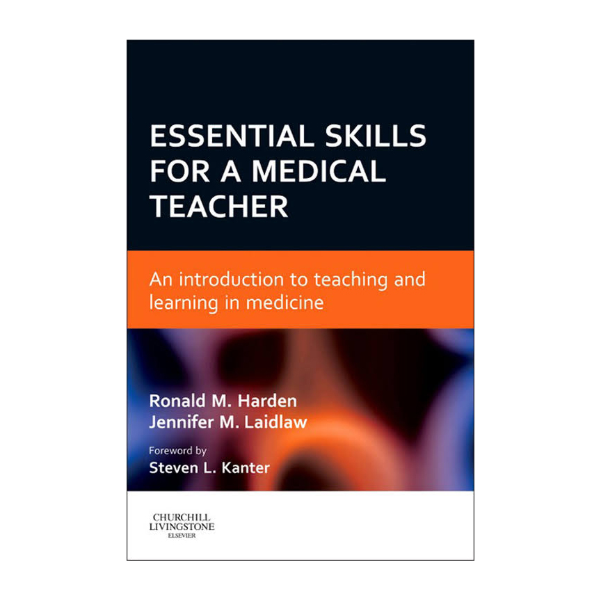 Essential Skills For A Medical Teacher A020618 large 1