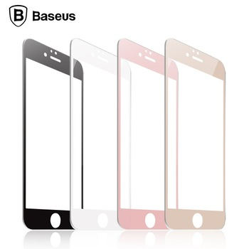 Apple iPhone 6 6S Baseus Tempered Glass