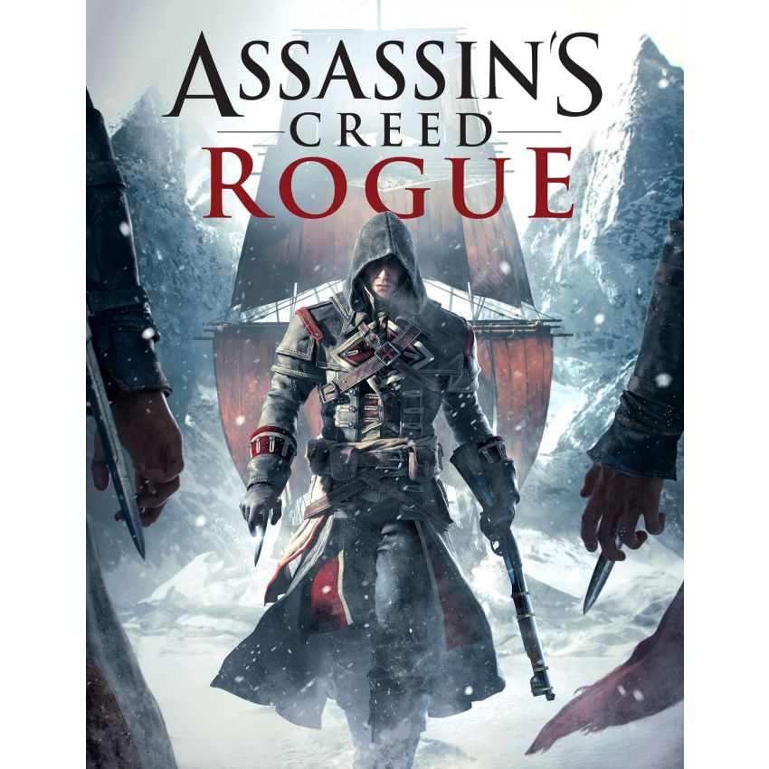 Assassin's Creed Rogue large 1