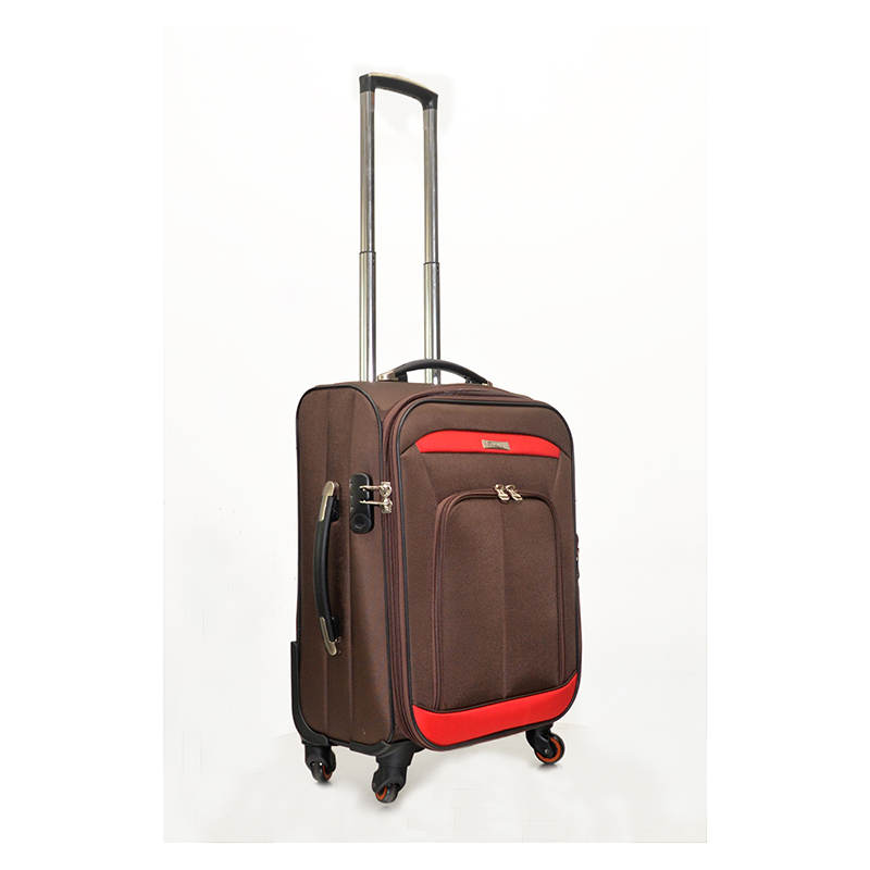 IND Trolley Travel Bag Medium large 1