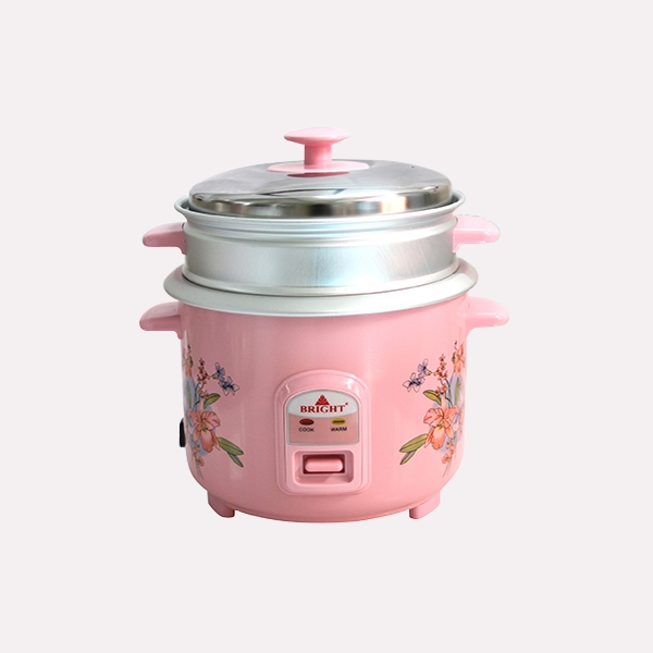 Bright 1L Electric Rice Cooker BR850 large 1