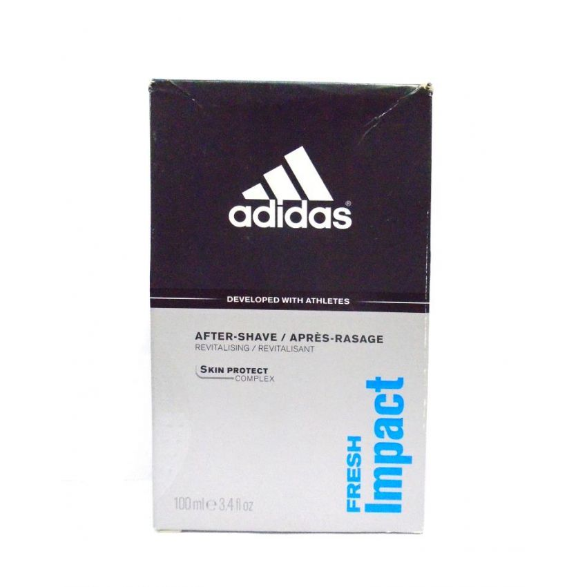 Adidas Fresh Impact Aftershave large 1