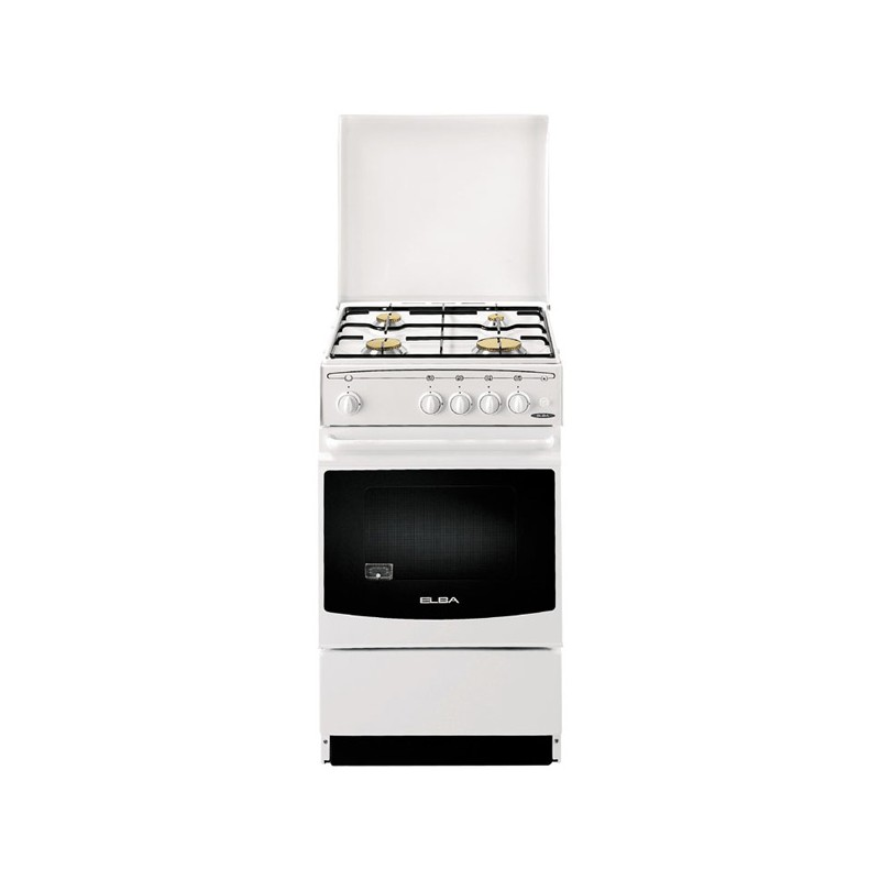 Elba Cooker and Oven 55W204