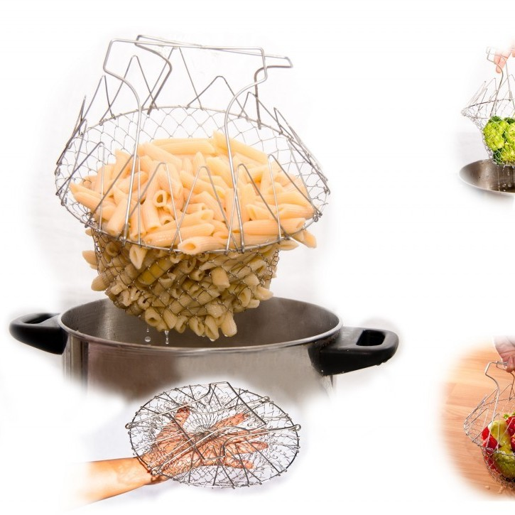 Chef Basket large 1