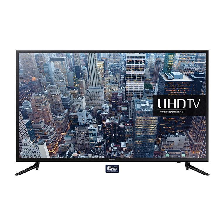 Samsung 48 inch 4K UHD TV KU6000