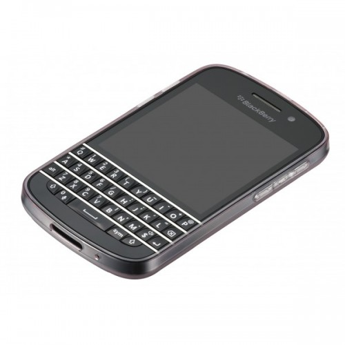 BlackBerry Q10 Soft Shell Covers NFC Friendly large 2