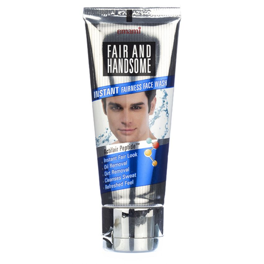Emami Fair And Handsome Cream large 1
