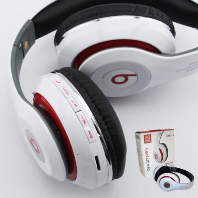 New Beats Studio Wireless Bluetooth Stereo/MP3/Headset