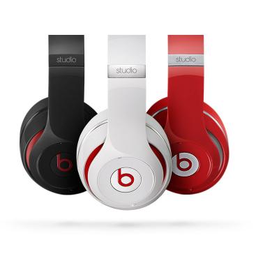 Studio Bluetooth Headphones