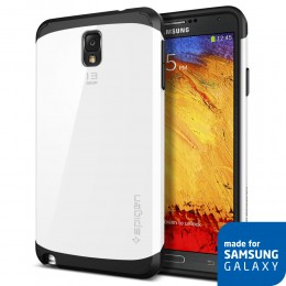 Samsung Galaxy Note3 Slim Armour View