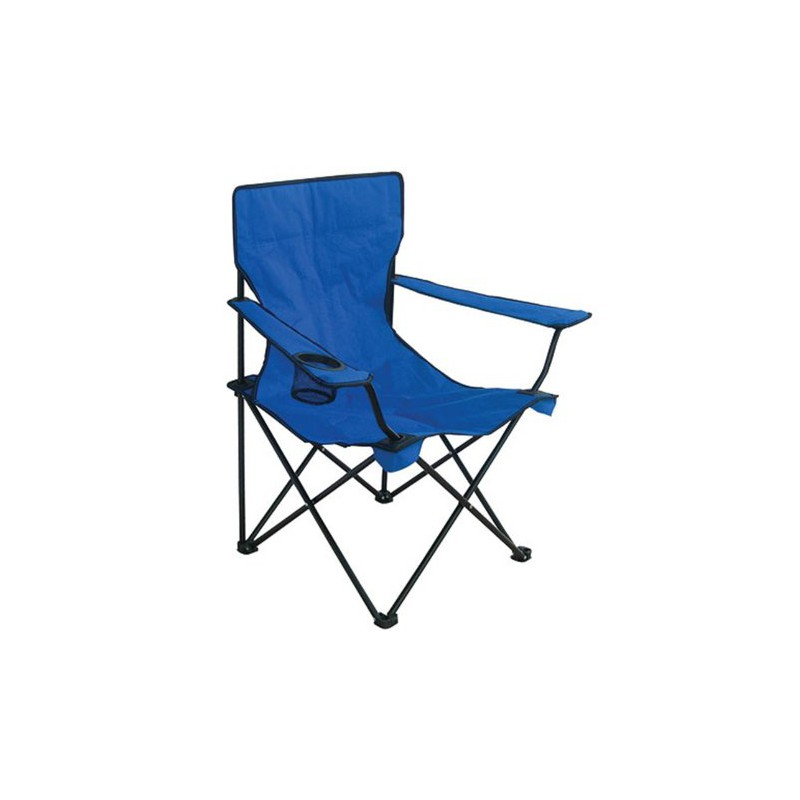 Outdoor Camping Portable Aluminum Folding Chair large 1