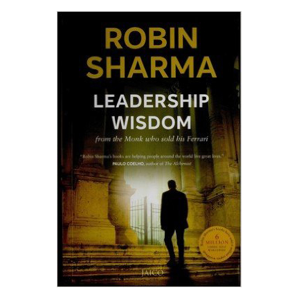 Leadership Wisdom C320183 large 1