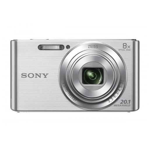 Sony DSCW830 20.1MP Cyber shot Camera