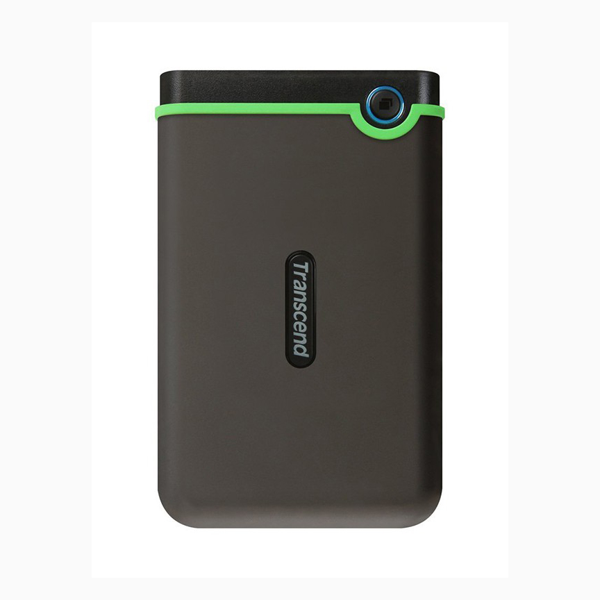 Portable Hard Disk 2TB Transcend S/P 10000281