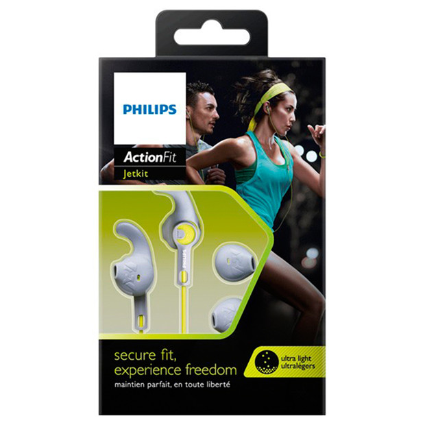 PHILIPS ACTION FIT JETKIT large 3