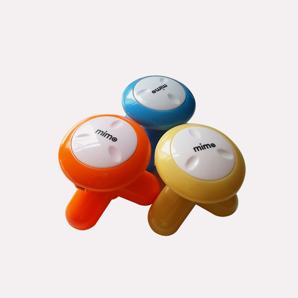 Electric Mini Multi Functional Massager large 1