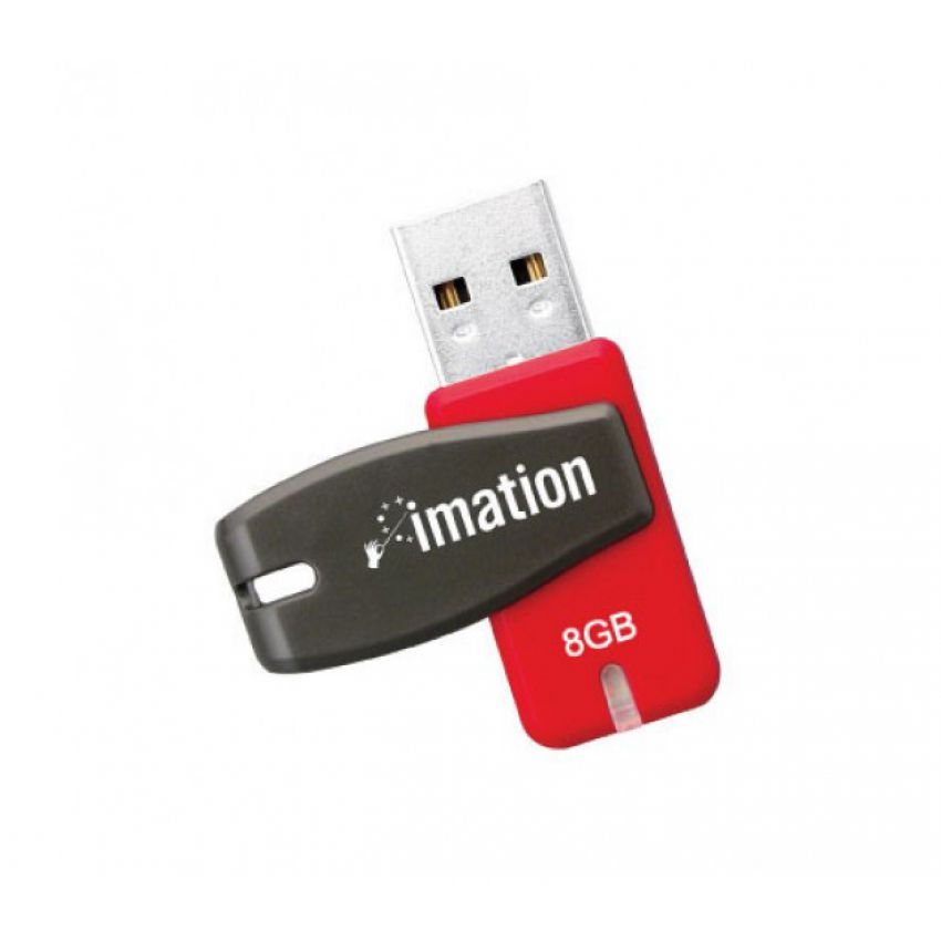 Imation 8GB USB Data Traveler
