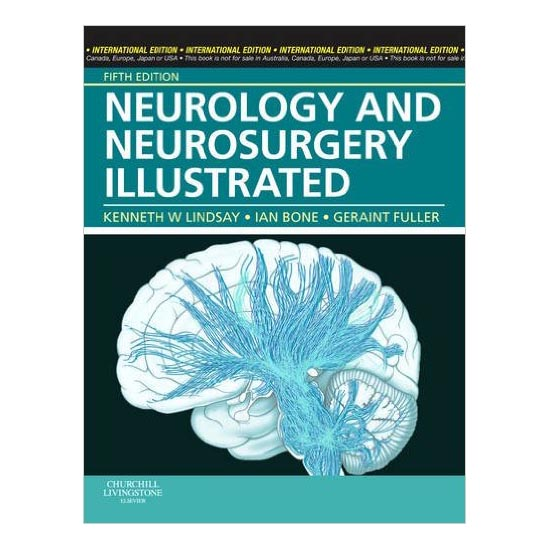 Neurology and Neurosurgery Illustrated 5th Edition A020535 large 1