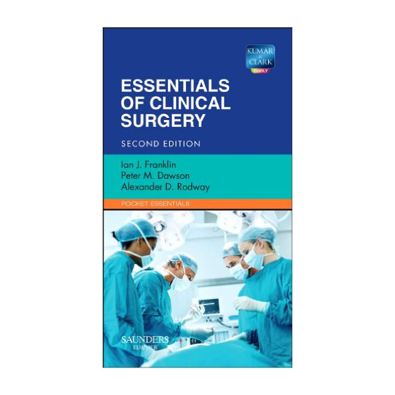 Esentials Of Clinical Surgery 2E A050333 large 1