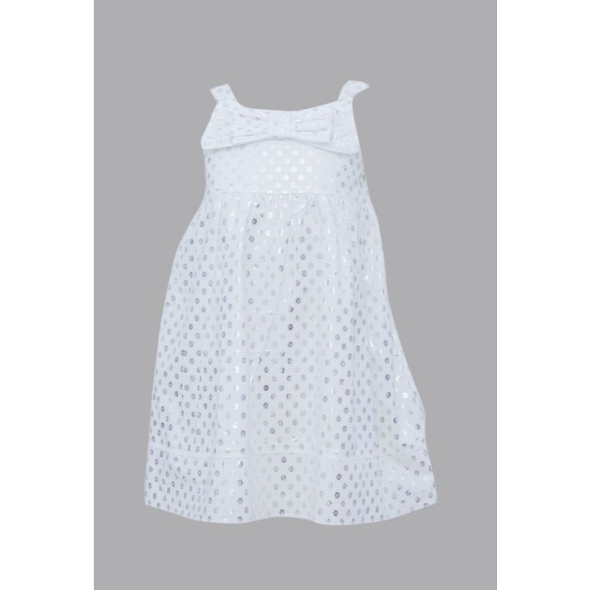 Girl Carters - White large 1