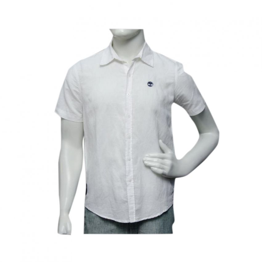 Ice Shirt Short Sleeve - White large 1
