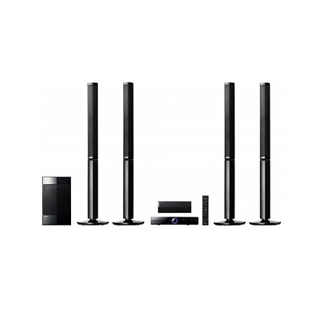 Pioneer DVD Home Theatre System HTZ 424DVD
