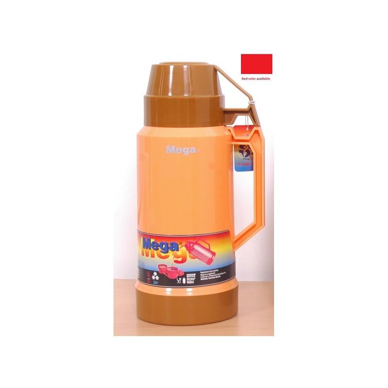 Mega Vacuum Bottle 1 6L ME160 1105