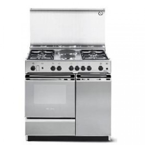 Elba Cooker And Oven N58X740