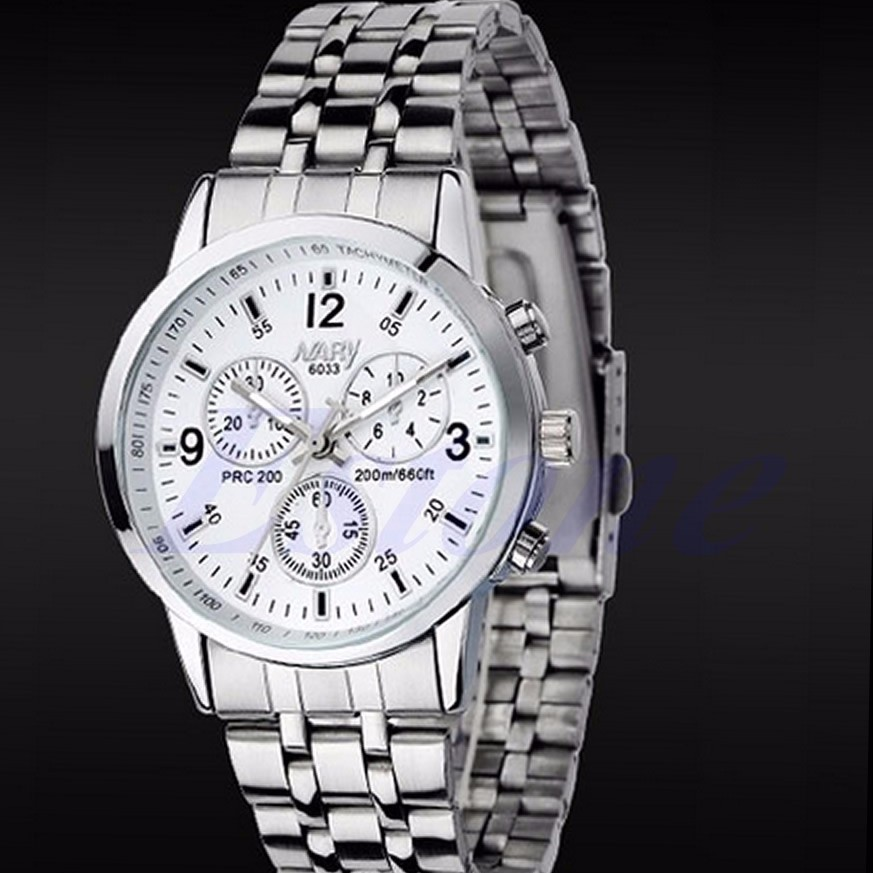 mens fashion watches nary large 1