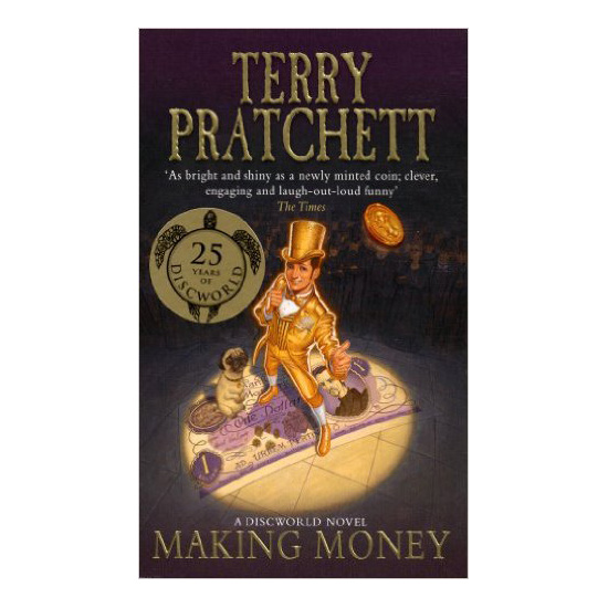 Making Money Discworld Novel J270147 large 1