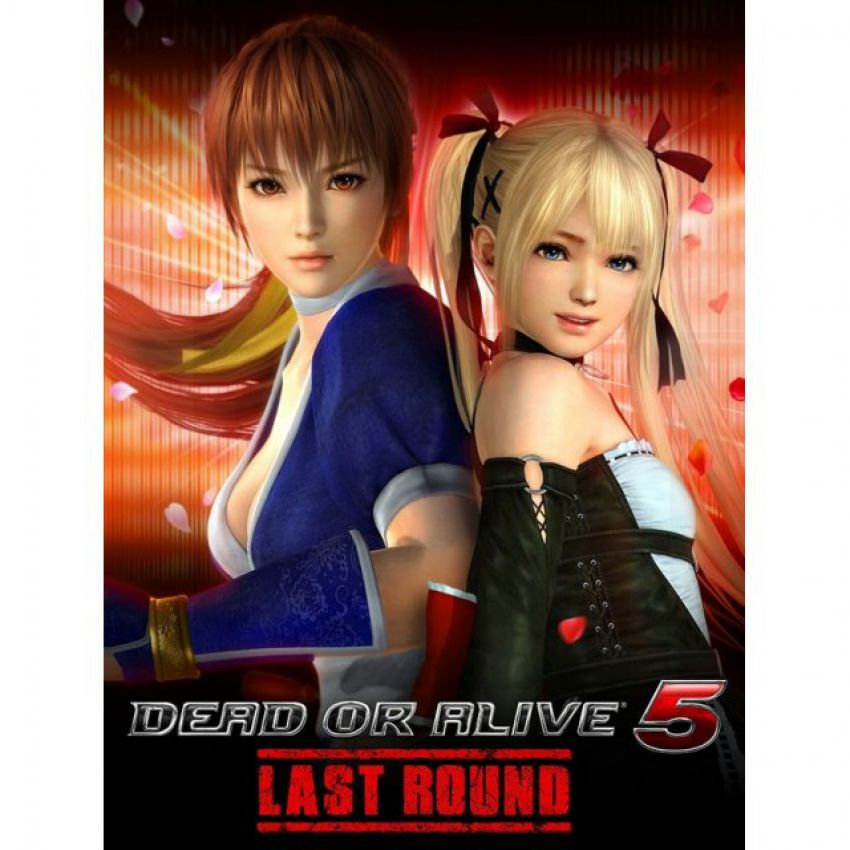 Dead Or Alive 5 Last Round large 1