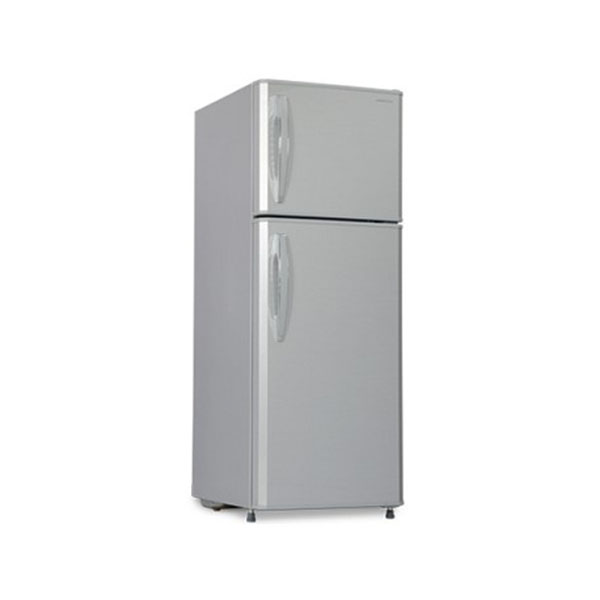 INNOVEX 250L Double Door Frost Free Refrigerator DDN240