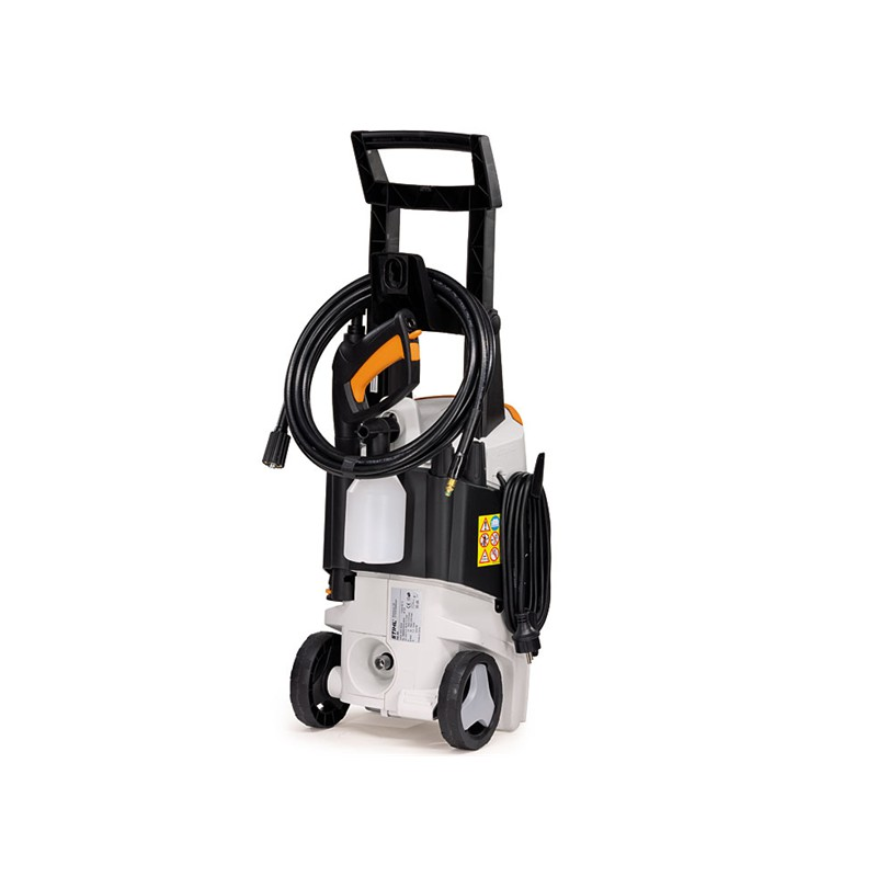High Pressure Cleaners RE98 large 2
