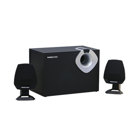 Innovex 2.1 Multimedia Speaker