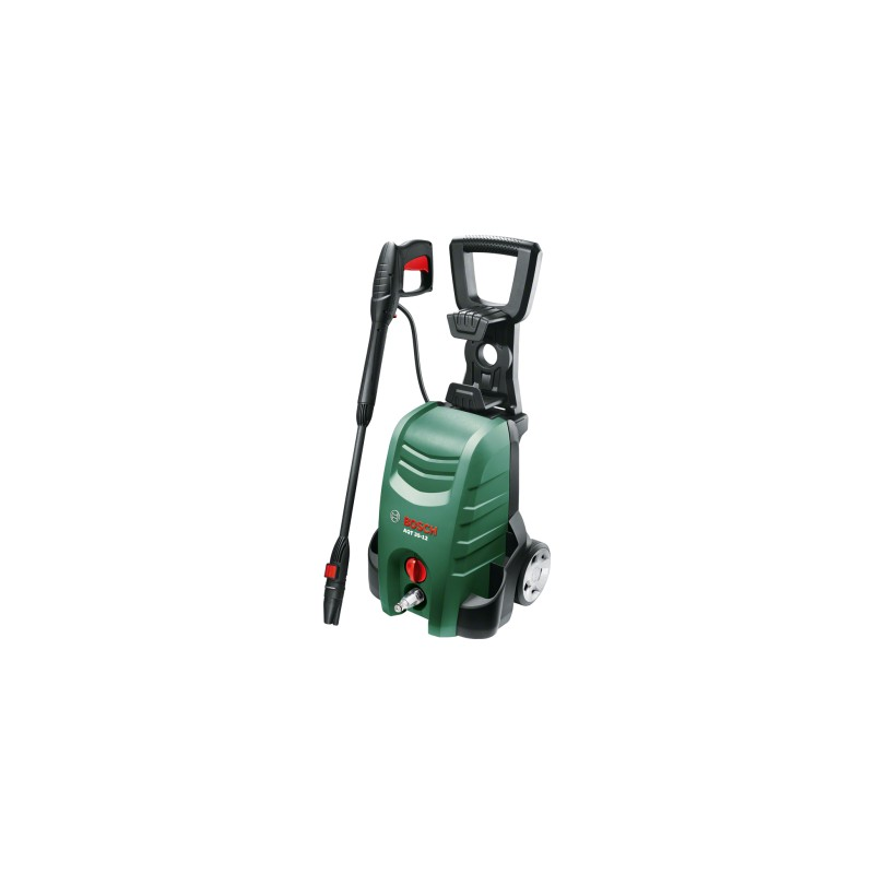 BOSCH High Pressure Washer AQT 35 12 large 1