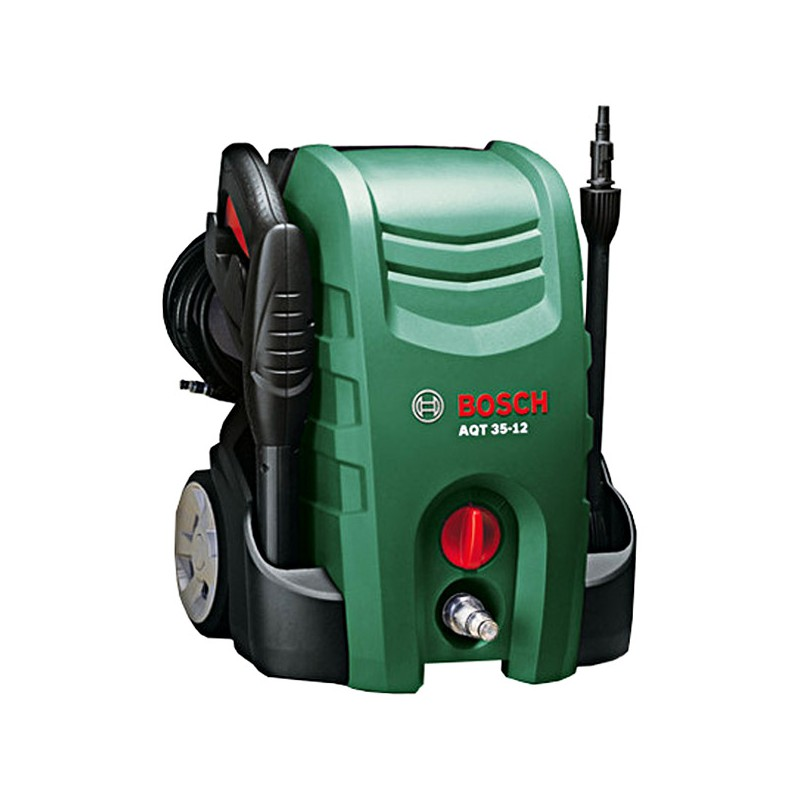 BOSCH High Pressure Washer AQT 35 12 large 2