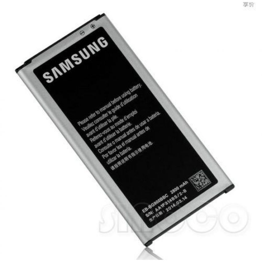 Samsung Galaxy S5 Battery large 1