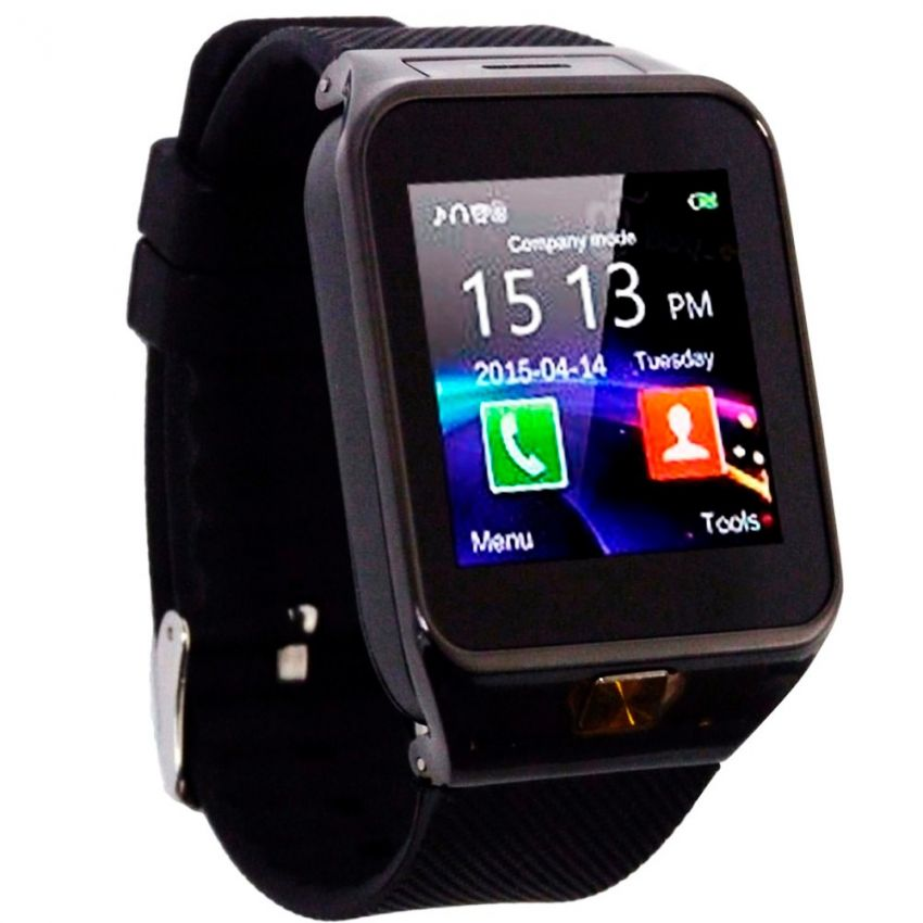 Smart Watch DZ09 large 2