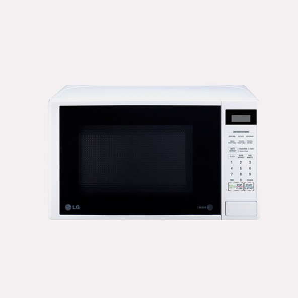 LG 20L Microwave Oven MS2042D